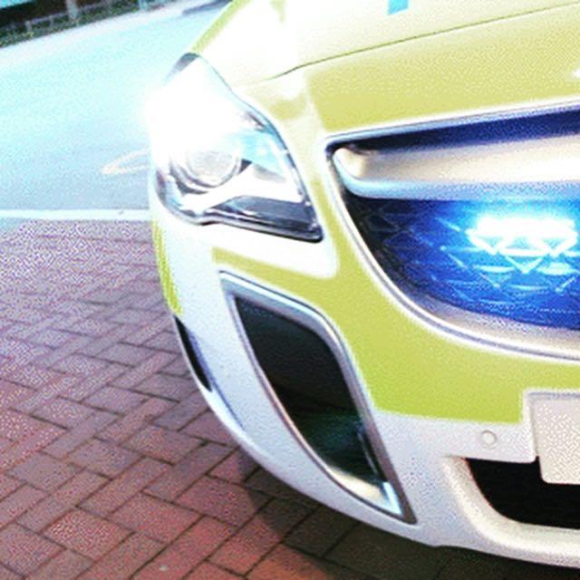 Lights car vehicle flashing close.jpg